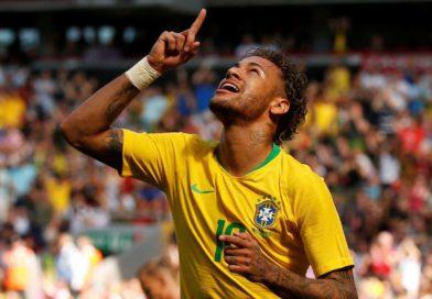 """Análise: retorno de Neymar em """"jogo de Copa"""" avaliza Seleção ideal de Tite"""