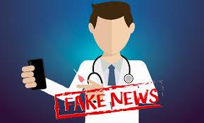 Canal permite à população verificar notícias sobre saúde