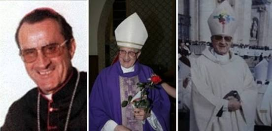 Dom Conrado falece aos 95 anos