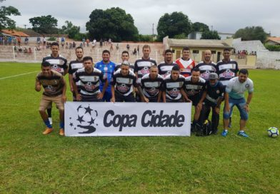 Copa Cidade União JP – IRMÃOS CASSAROTTI é o primeiro finalista