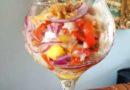 Ceviche com laranja: receita é refrescante e deliciosa! Vamos aprender?