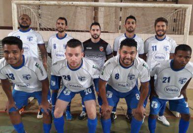 Copa José Gomes de Futsal da LNPF já tem as equipes semifinalista