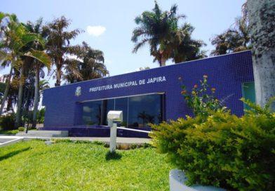 Congonhinhas, Rancho Alegre e Japira tem novos prefeitos