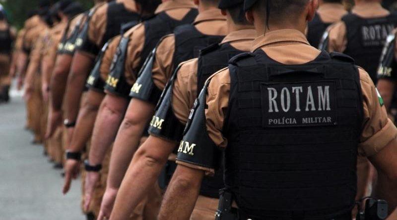 OCORRÊNCIAS  POLICIA  MILITAR EM NOSSA REGIÃO