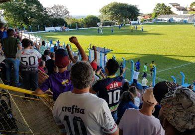 PSTC procpopense volta ao Ubirajara Medeiros Massacara NAC e de Quebra esté na semi final