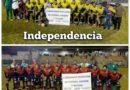 Independência FC  09 de Julho vence Brutos FC Total Seguros e joga pelo empate para ser Bi Campeão