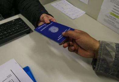 Curitiba e RMC estão entre as menores taxas de desemprego do Brasil
