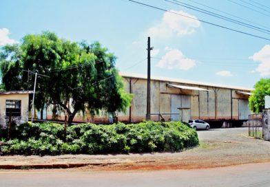 UTFPR pede ao Instituto do Patrimônio da União, transferência do antigo IBC para a prefeitura