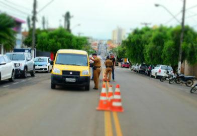 OCORRÊNCIAS DA POLICIA MILITAR DE CORNÉLIO PROCÓPIO E DE NOSSA REGIÃO DOS DIAS 23-24 JANEIRO 2020