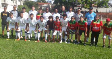 PSTC PROCOPENSE EM MAIS UM JOGO TREINO VENCE GRALHA AZUL FC IBAITI POR 07 X 00