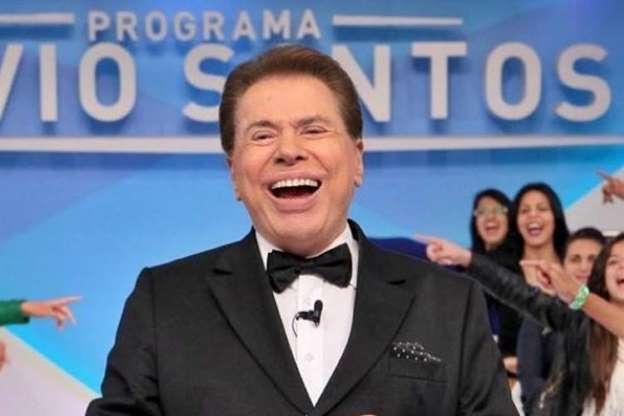 """Não adianta processar"""", diz candidata sobre Silvio Santos"""