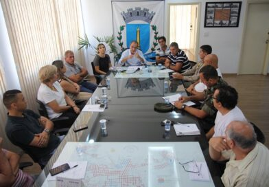 Dengue: Para evitar epidemia, município convoca Exército e Sociedade Civil para ampla campanha