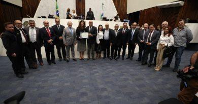 Representantes de classe e especialistas pedem apoio ao setor da irrigação no Paraná