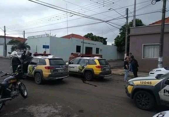 OCORRÊNCIAS DA POLICIA MILITAR DE CP E DE NOSSA REGIÃO DO FINAL DE SEMANA 22/23/24 FEVEREIRO