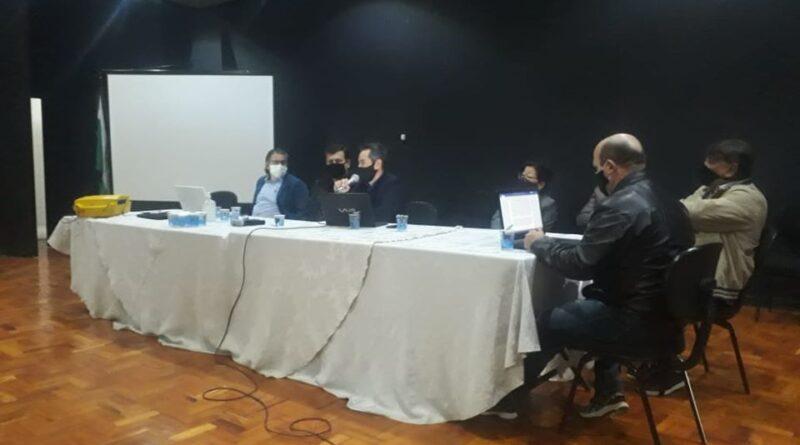 Em Cornélio Procópio, lideranças se reúnem e decidem pela manutenção de decreto municipal