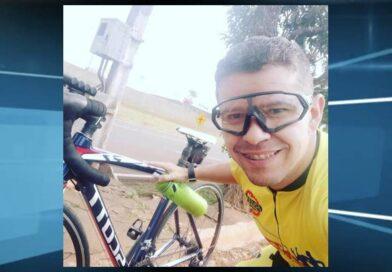 Allan Jones, policial militar morre atropelado na PR-160