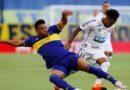 Libertadores: Santos e Boca Juniors empatam sem gols na Bombonera