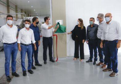 Indústria da fruta em Santo Antônio do Paraíso vai criar até dois mil empregos no Norte Pioneiro