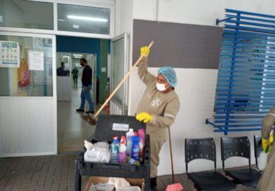 Servidora da Secretaria da Saúde será a primeira a tomar a vacina em Cornélio Procópio
