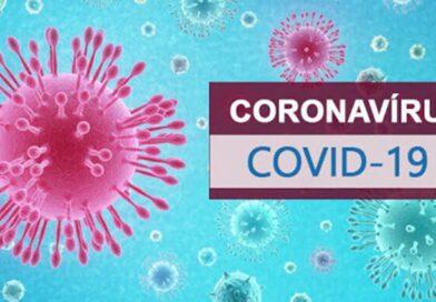 Mais 5.188 casos e 258 mortes pela Covid-19 são confirmados no Paraná