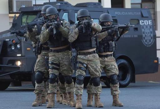 Ocorrências da Policia Militar de Cornélio Procópio e de nossa região deste final de semana