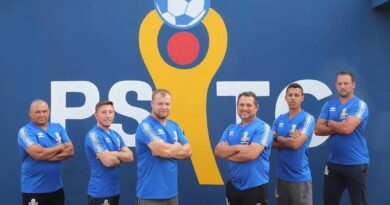 Arbitral definiu a disputa do Campeonato Paranaense da 2ª Divisão de 2021