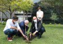 No Dia da Árvore, Romanelli reforça importância das ações de preservação da natureza